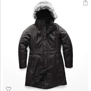 North Face Arctic Parka II